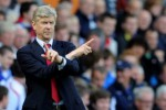 PLAY OFF LIGA CHAMPIONS : Wenger Puas dengan Respon Arsenal