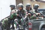 TERORISME DI SOLO: Terduga Teroris Termuda Masih SMP