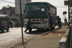 LIBUR AKHIR TAHUN : Wisatawan Melonjak, Jogja Kekurangan Kantong Parkir Bus