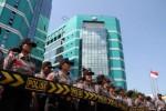 Demo Protes Innocence of Muslims Meluas