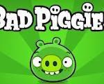 GAME: Bad Piggies Berharap Senasib Angry Birds