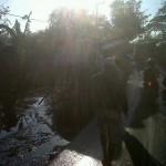 Kecelakaan di Nganjuk, Jalur Surabaya-Solo Macet 12 Jam