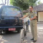 Pejabat Pemkab Sleman Pilih Berangkat Kerja Naik Sepeda