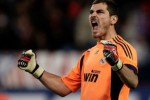 Casillas Luapkan Rasa Terimakasih kepada Fans