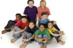 Ajari Anak Bersosialisasi
