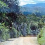 Ada Hantu Tawanan Perang di Kalimantan