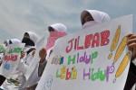 Pemkot Padang Ternyata Sudah 15 Tahun Wajibkan Seluruh Siswi Berjilbab, Nonmuslim Terkena Dampak