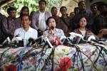 Jokowi Dikabarkan Diusir Puan Maharani