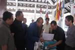 12 Parpol Serahkan Berkas Ke KPU Sukoharjo