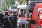 TERORISME DI SOLO: Densus Sita Bahan Peledak