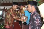 Kafilah Rembang Sabet Juara Umum STQ Jateng