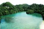 Pulau Sempu Surga Malang Selatan