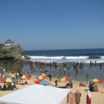 WISATA: Mengusir Penat di Pantai Kukup