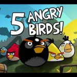 Rovio Siapkan Game Baru Penerus 'Angry Birds'
