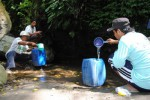 KEKERINGAN KLATEN : Warga Desa Sidorejo Mulai Beli Air Bersih