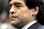 OLAHRAGA: Maradona Jadi Duta Kehormatan Olahraga Dubai