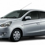 "Mitsubishi Luncurkan City Car ""Mirage"""