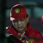 Basri Ingin Kembali ke PSS, Suporter Menolak