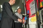 BBM NONSUBSIDI: Truk Tangki BBM dan Elpiji Dilarang Pakai Solar Subsidi