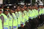 ANTISIPASI TEROR: Polresta Solo Tingkatkan Koordinasi Pengamanan dengan Masyarakat