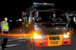AKSI TEROR: Luka Terlalu Parah, Terduga Teroris Korban Ledakan Bom Diamputasi Lengan Kanannya