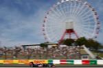 Covid-19 Tak Terkendali, F1 GP Jepang 2021 Dibatalkan