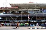 Renovasi Pasar Klewer Dinilai Salahi Bestek