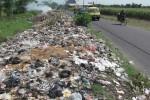 TPS Ilegal di Jalan Pedan-Trucuk Dikeluhkan Warga