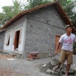 2.556 KK Korban Merapi Siap Direlokasi