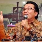 MANUVER POLITIK PPP : KMP akan Ambil Sikap Jika PPP Resmi Gabung KIH