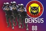 PENANGKAPAN TERORIS : Gerebek Ruko di Bekasi, Densus 88 Gelandang 5 Terduga Teroris