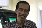 JOKOWI GUBERNUR DKI: Tali Asih itu Berwujud Wayang Puntadewa dan Keris