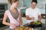 TIPS HIDUP SEHAT : Inilah Rahasia Memasak Makanan Lebih Sehat