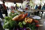 HASIL LAUT : Konsumsi Ikan Masyarakat Tegal Dinilai Masih Rendah