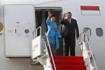 SBY KE LONDON: Agus dan Ibas pun Ikut