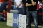 Vilanova: Kemenangan Barca Bukan Keberuntungan