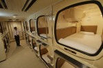 Wah, Ada Kamar Hotel Seukuran Peti Mati di Tokyo