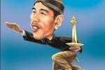 Hari Ini Jokowi-Ahok Dilantik, Hindari Kawasan Gedung DPRD DKI