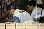 Tinggalkan Samarinda, KPK Bawa 3 Kardus Berisikan Dokumen