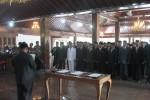 Bupati Sukoharjo Mutasi 43 Pejabat