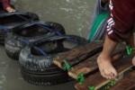Perangkat Desa se-Kecamatan Gamping Diajak Outbond