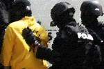 PERAMPOKAN KLATEN : Terlibat Perampokan, Polda Jateng Tangkap 3 Warga Di Ceper