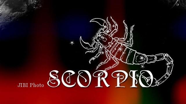 75+ Gambar Keren Zodiak Scorpio Terbaik