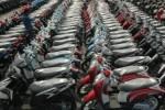 Penjualan Sepeda Motor Astra Turun