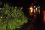BENCANA ALAM: Hujan Es dan Angin Ribut Landa Wonogiri