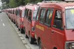 ANGKUTAN UMUM SOLO : Pemkot Siapkan 30 Mobil Feeder untuk Gantikan Angkot