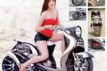 BURSA MOTOR INDONESIA : Gencar Promosi, Yamaha Klaim Peningkatan Penjualan