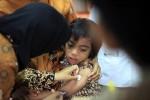 Ilustrasi imunisasi (Burhan Aris N./JIBI/Solopos)