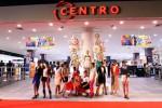 Centro Gaet 7.000 Privilege Member