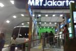 PROYEK MRT: Jokowi Bakal Renegosiasi Beban Utang